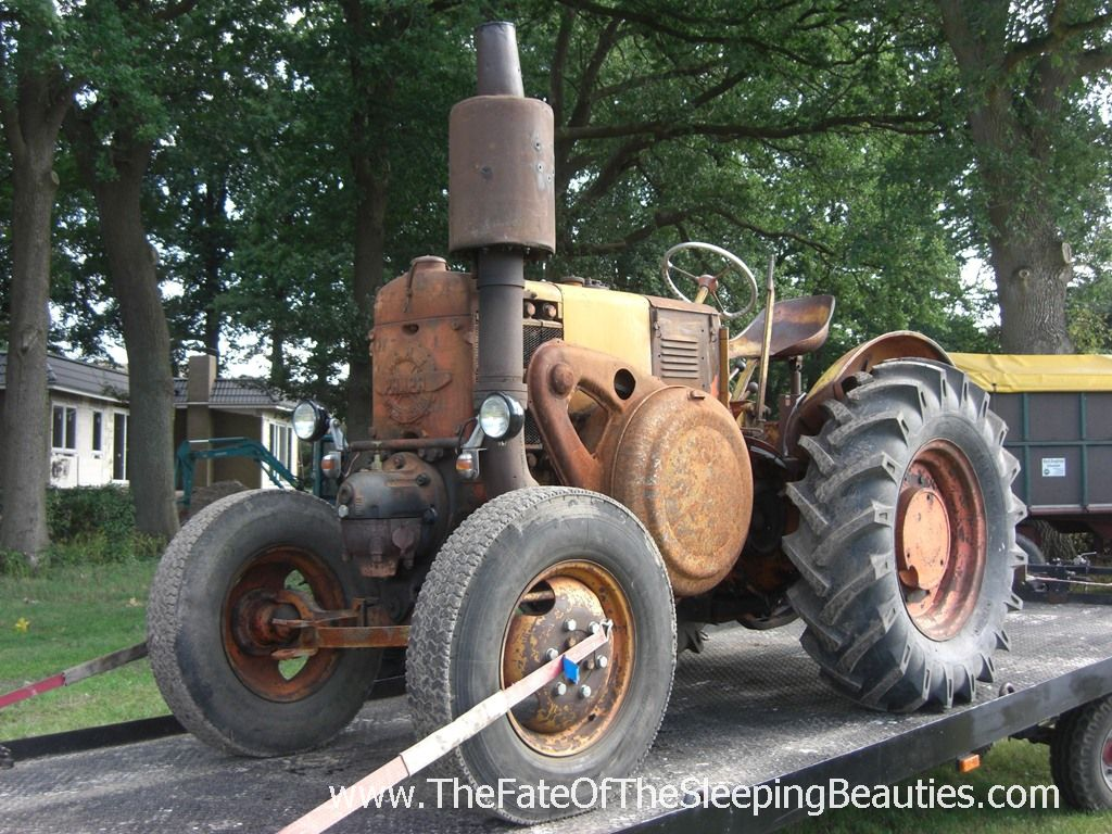 Tractor--Germany-1